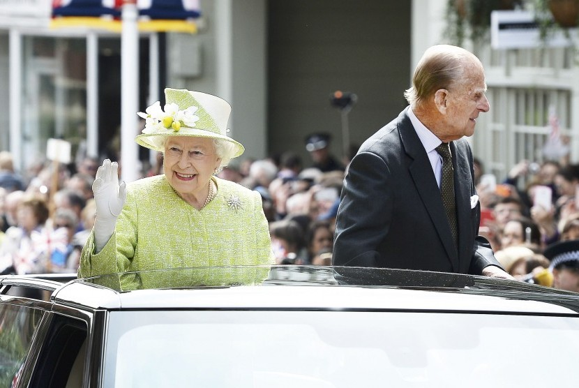 Benarkah Ratu Elizabeth II Keturunan Langsung Nabi Muhammad?
