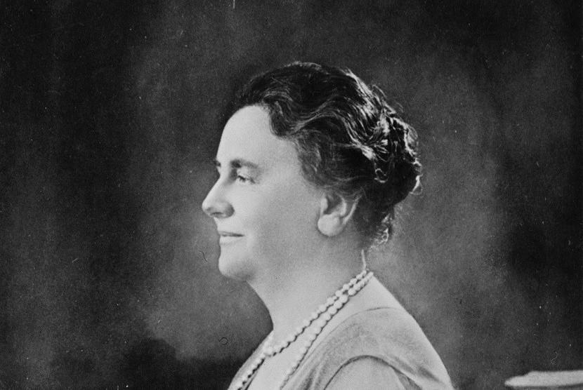 Ratu Wilhelmina