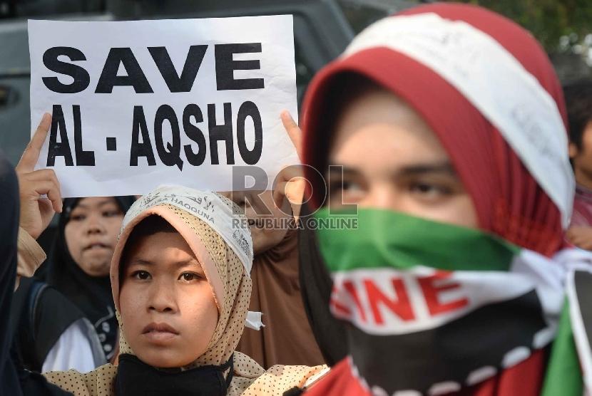 Gelorakan Pembebasan Palestina, Media Islam 50 Negara Konferensi di Jakarta