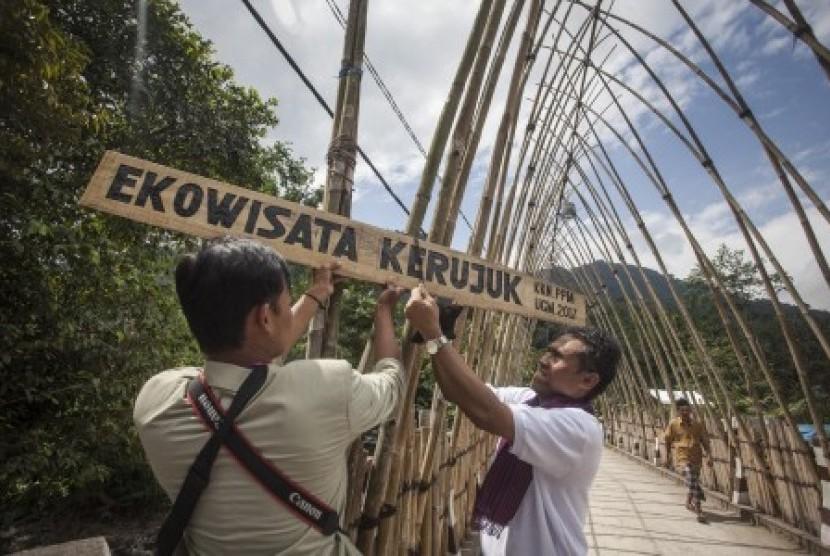 Image Result For Ekowisata Di Lombok