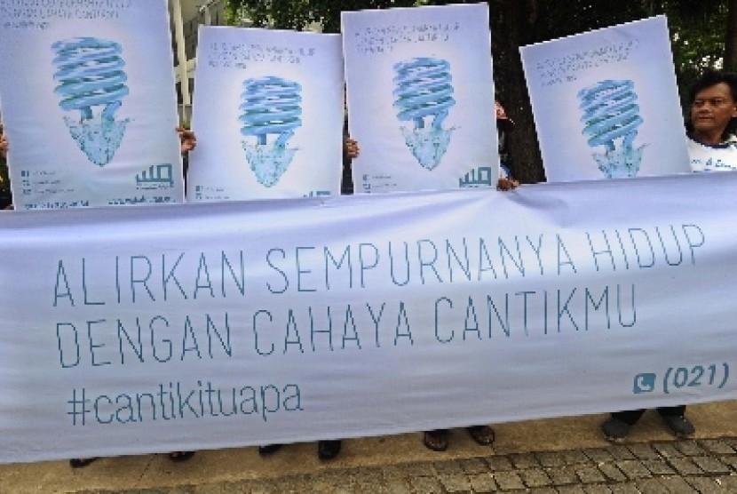 PPP Canangkan Gerakan Nasional Wakaf 10 Juta Alquran