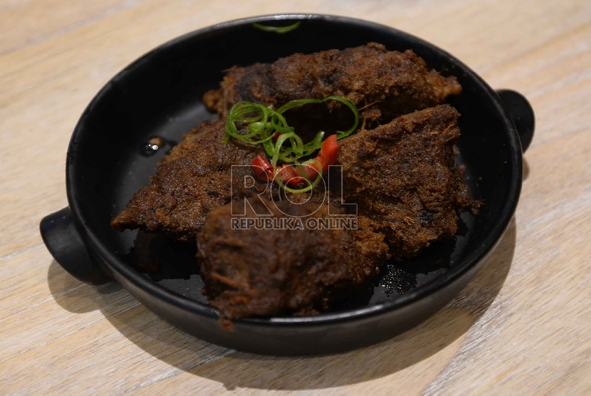 Orang Asing Kurang Suka Masakan Indonesia yang Pedas