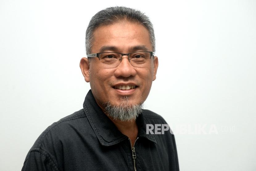 Wartawan Senior - Nurul Hamami