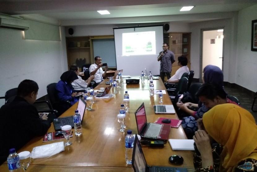 Diperlukan Kompetensi Dalam Pencatatan Keuangan Masjid