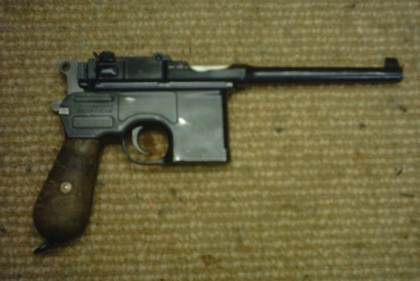 Revolver 1916