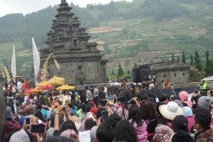 Banjarnegara Siapkan Festival Serayu dan Dieng Culture