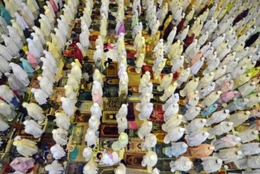 Jelang Ramadhan, Padang Luncurkan Program Ajakan Shalat Tepat Waktu