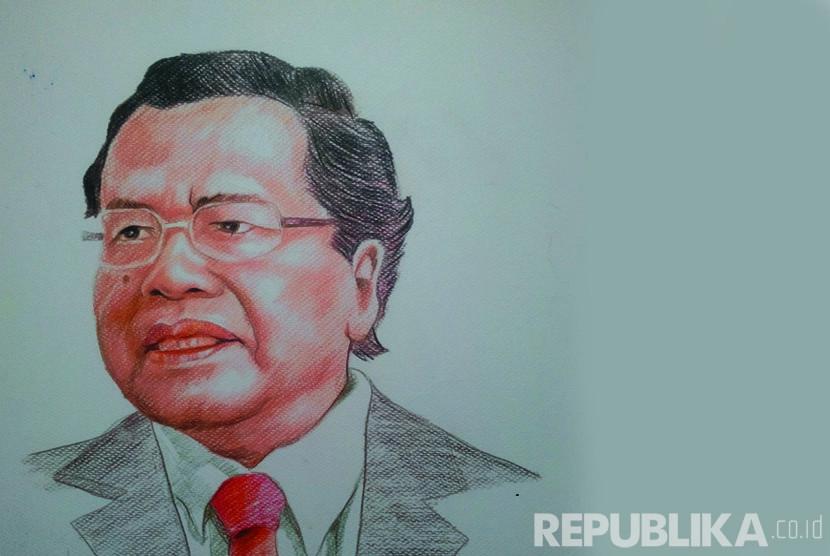 Rizal Ramli: Pemerintah Mau Palak Uang Rakyat