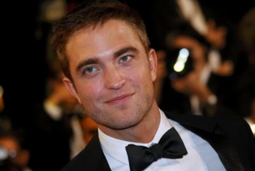 Alasan Robert Pattinson Terjun ke Dunia Akting