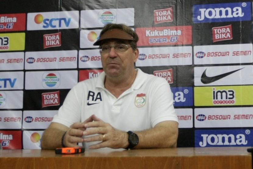 Alberts: PSM Hanya Jalankan Kewajiban di Piala Presiden