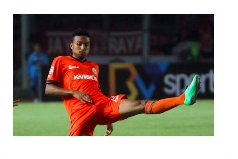 Batal Dicoret Persija, Rohit Chand Target Juara Musim Depan