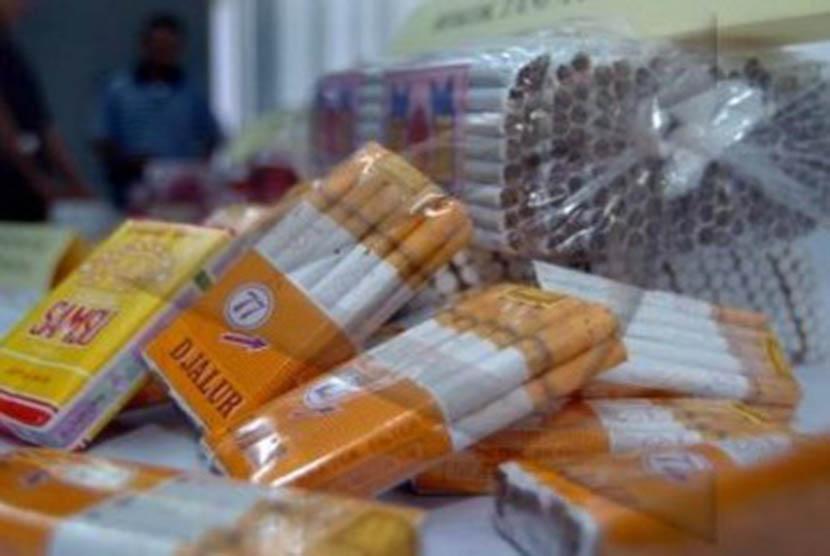 Rokok tanpa cukai