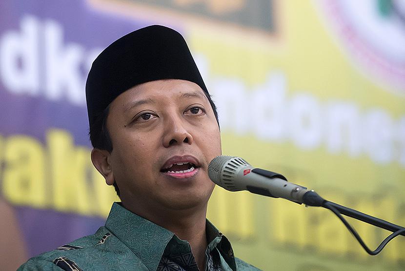 Muhammad Romahurmuziy News: Romahurmuziy: Agama Dan Politik Tak Bisa Dipisahkan