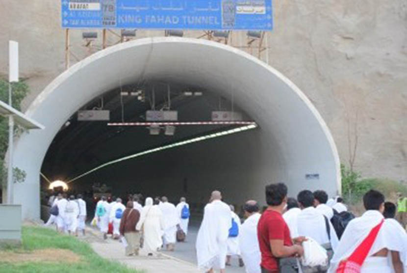 Terowongan Mina Bakal Dibangun di Sulawesi Selatan