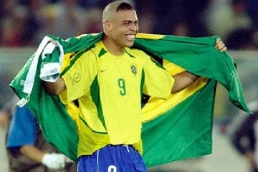 Ronaldo Yakin Inter Raih Scudetto