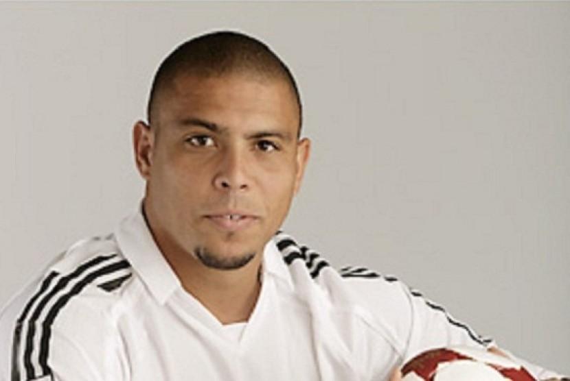 Ronaldo Luiz Nazario de