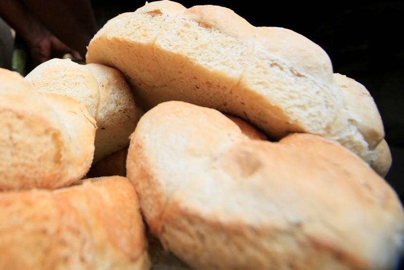 Roti sebaiknya dihindari saat puasa.