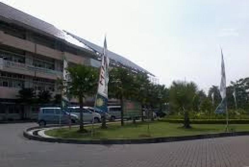 RS PKU Muhammadiyah Gamping.