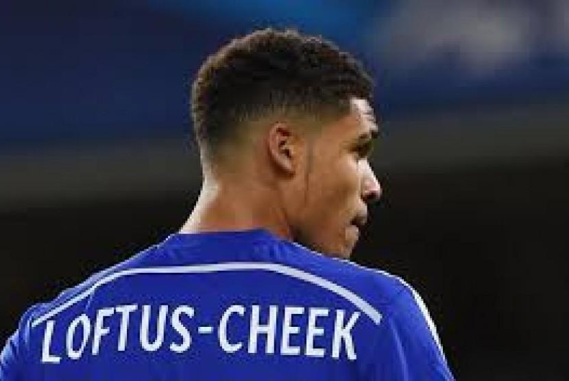 Loftus Bakal Tinggalkan Chelsea