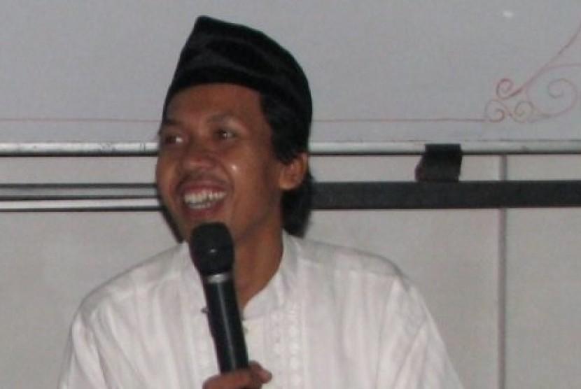 Ruchman Basori