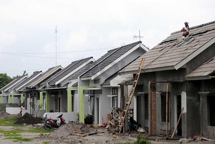 Mau Beli Rumah DP Nol Persen di Jakarta? Penuhi Syarat Ini