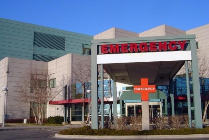 Rumah Sakit (Ilustrasi)