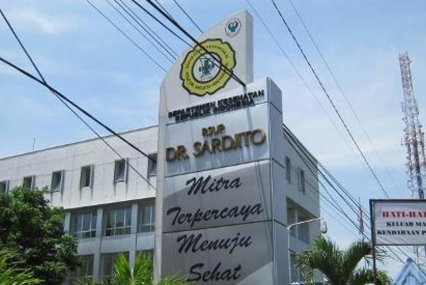 Rumah Sakit Sardjito