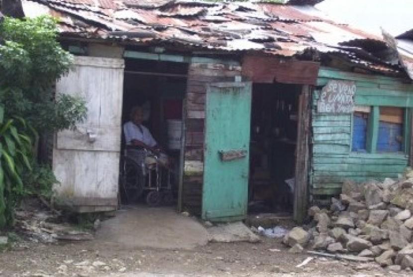 Sukabumi Genjot Rehabilitasi Rumah tak Layak