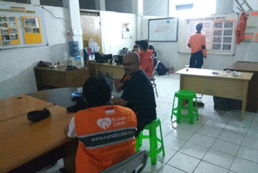 Rencana Aksi Peduli Banjir Bandung Selatan
