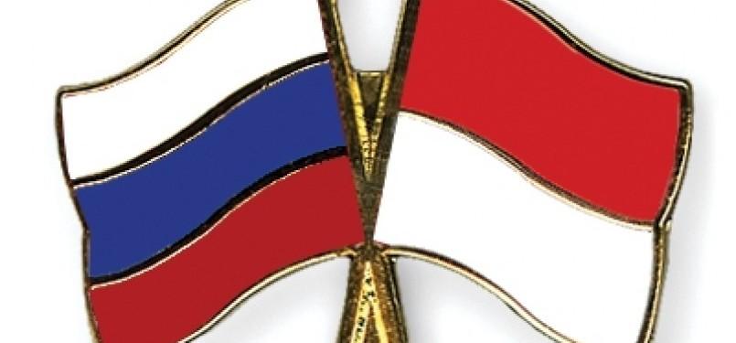 Rusia-Indonesia