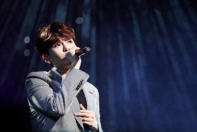 Jadwal Wamil Ryeowook Super Junior Diundur | Republika Online