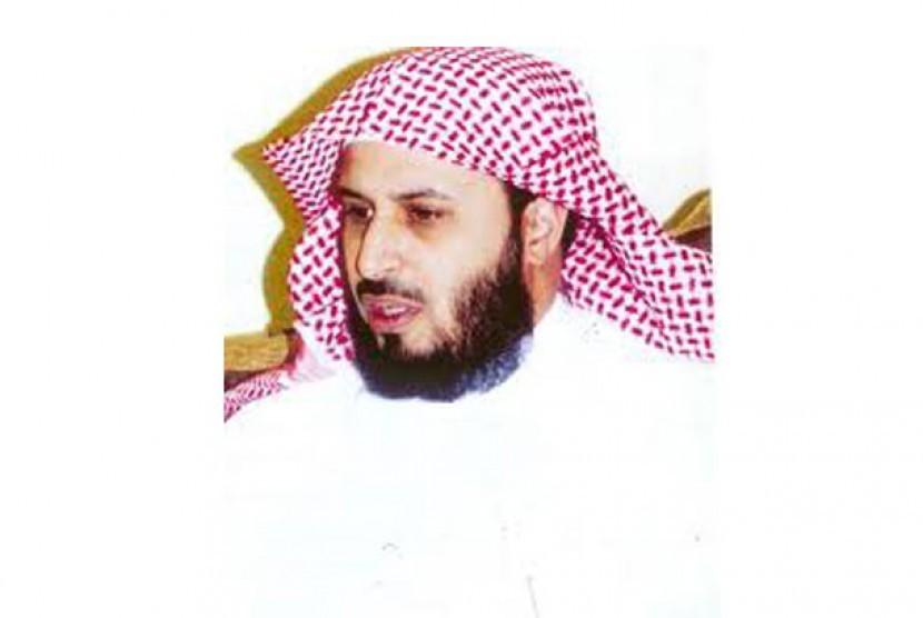 Saad Alghamdi