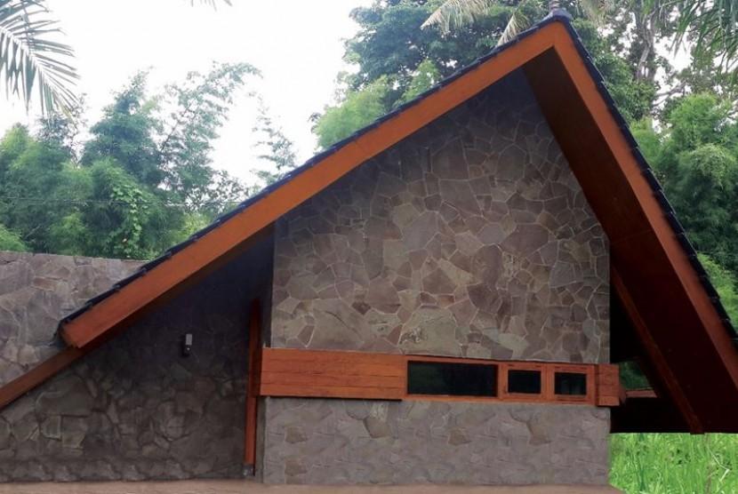 Sahid Osing Resort Kemiren Banyuwangi.