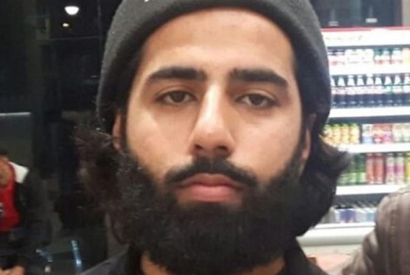 Sakir Khader.