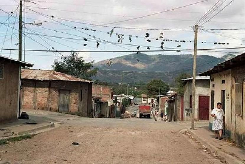 25 Tewas dalam Protes Anti-Pemerintah di Nikaragua