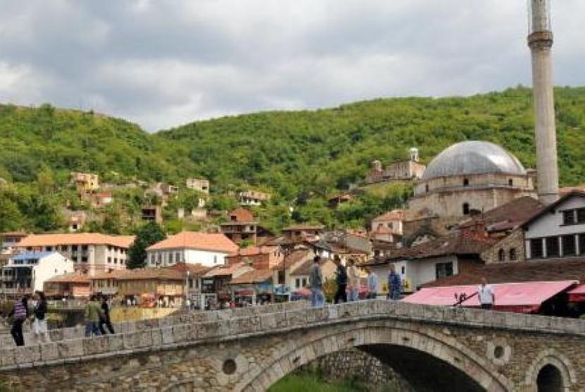 Jejak Terbaru Islam di Kosovo