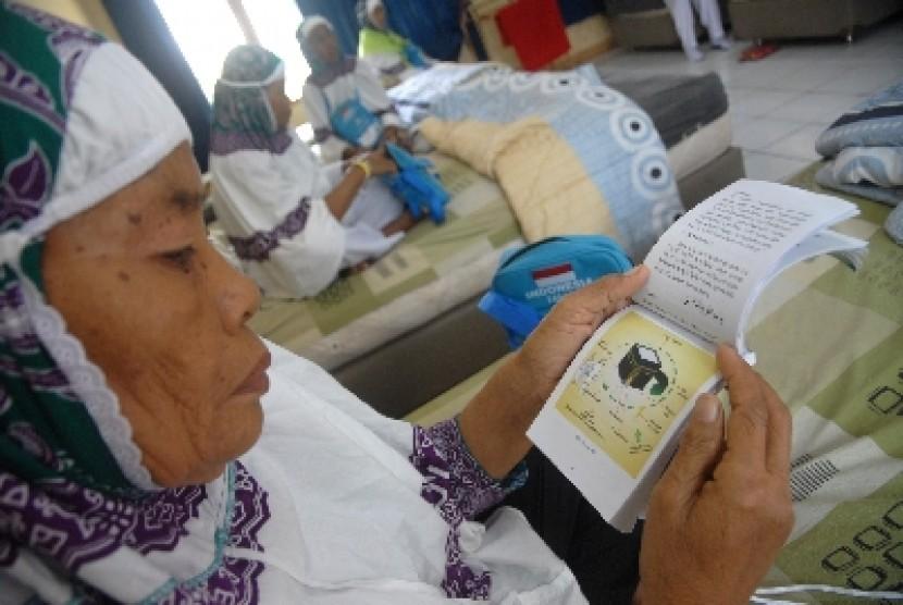 Dokter dan Puskesmas Harus Tersedia di Setiap Pemondokan Haji
