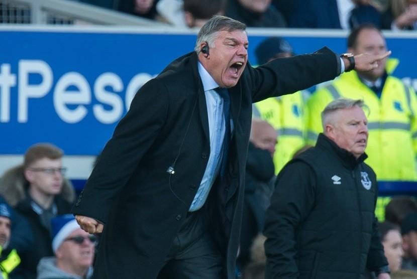 Ini Kesalahan Everton Saat Ditaklukkan Manchester United
