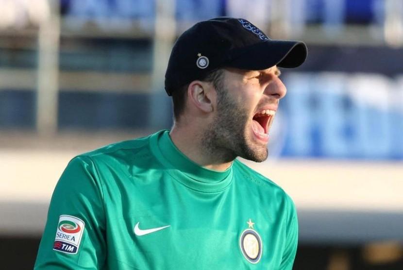 Handanovic: Posisi Inter Milan Belum Aman