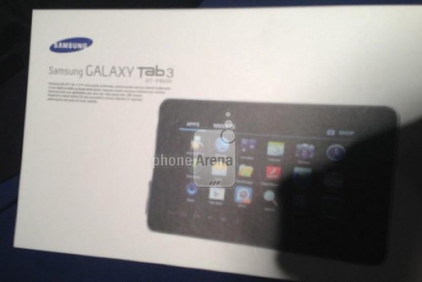 Samsung Galaxy 3?