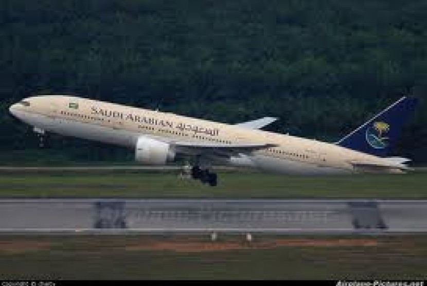 Komisi VIII: Garuda dan Saudi Airlines Bukan Terbaik dan Termurah
