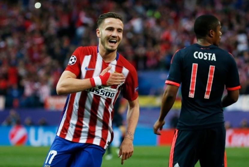 Liga Spanyol News