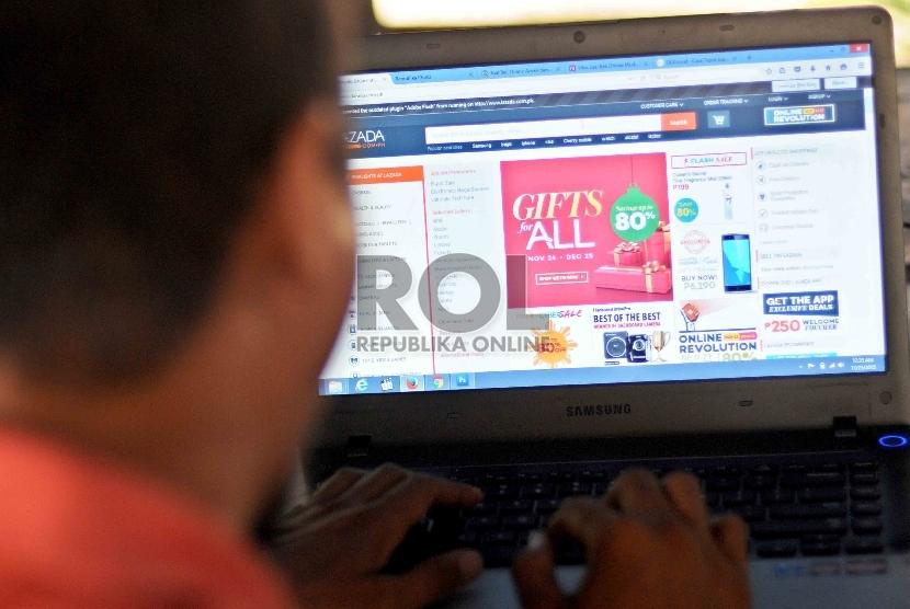 Sebanyak 140 e-commerce berpartisipasi pada Hari Belanja Online Nasional 2015.