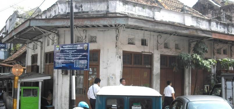 Kawasan Pecinan di Indonesia Ini Menjadi Bukti Keragaman Budaya Nusantara