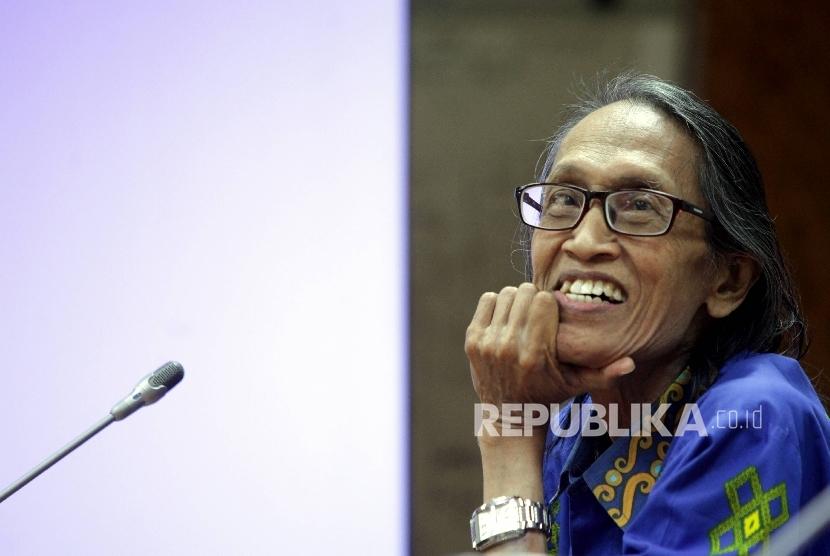 Sejarawan: Maulana Syaikh Sosok Pahlawan Hebat