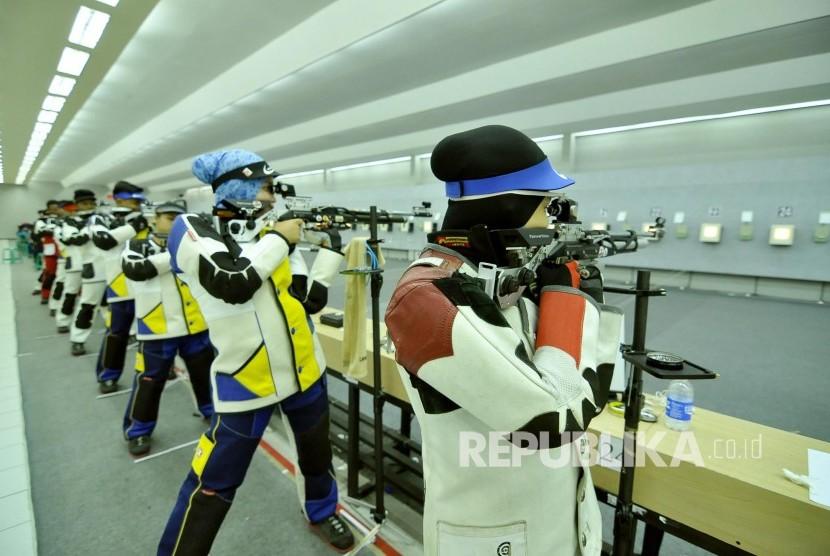 Surabaya Shooting Tournament Diharapkan Tingkatkan Wisata