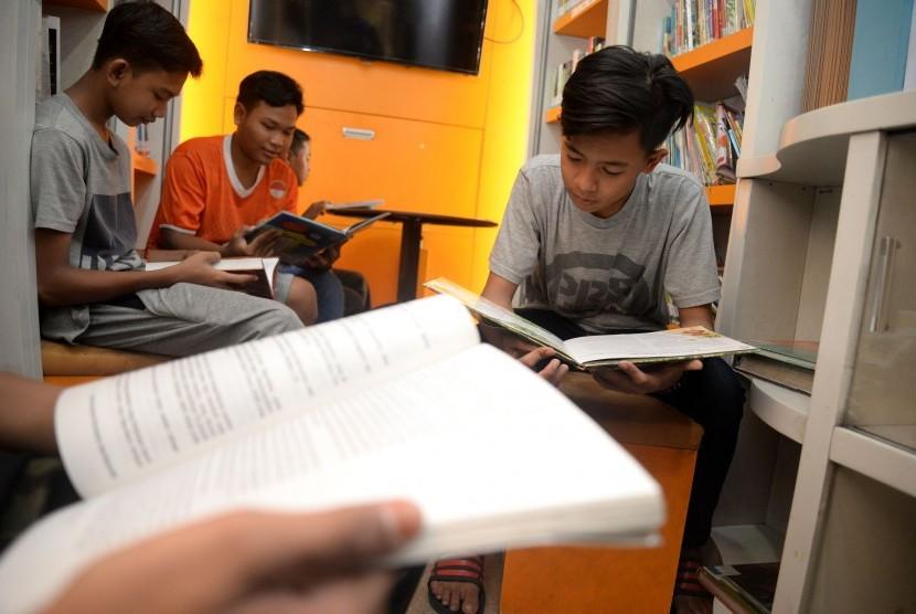 Kemendikbud Akui Sulit Menghadirkan Buku ke Daerah 3T
