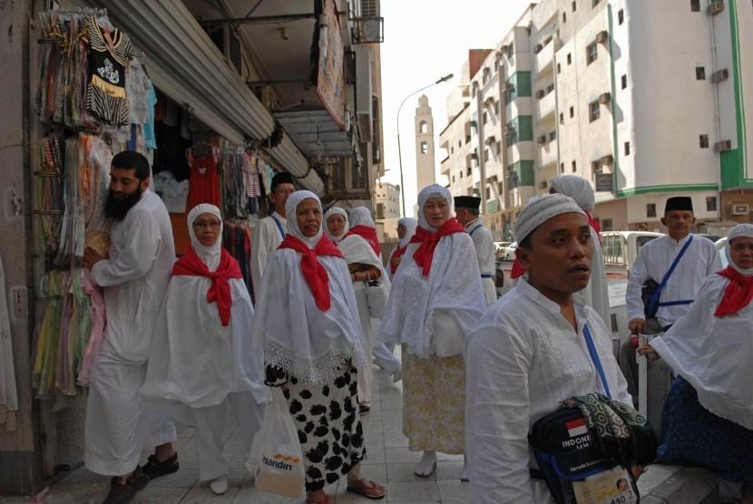 Polisi Madinah Jamin Keamanan dan Kenyamanan Jamaah Umrah