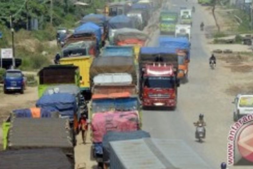 51 SPBU Buka 24 Jam di Sepanjang Lintas Sumatra Lampung ...