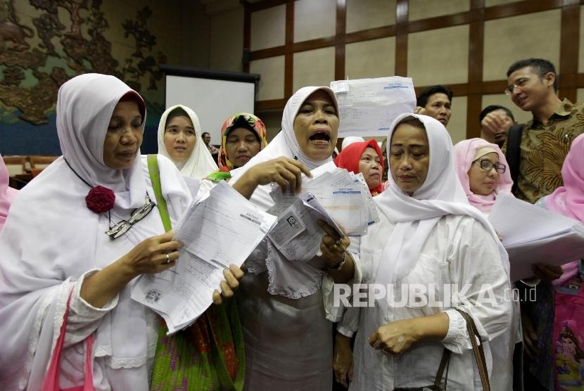 Permalink to PPATK: Penggantian Dana Jamaah Tanggung Jawab First Travel